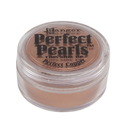 Perfect Pearls™ Pigment Powder - Perfect Copper