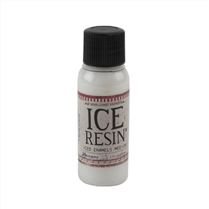 ICE Resin® ICED Enamels Medium - 1 oz