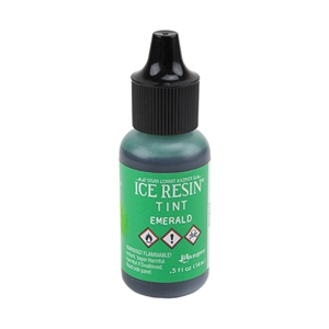 ICE Resin® Tint - Emerald