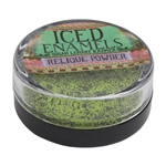 ICE Resin® ICED Enamels - Relique Powder Chartreuse - .25 oz