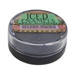 ICE Resin® ICED Enamels - Relique Powder Pewter - .25 oz