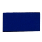 Medium Enamel Opaque #1698 Darkest Blue