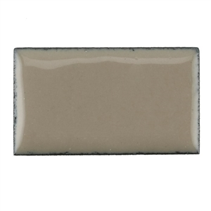 Medium Enamel Opaque #1124 Cork Brown