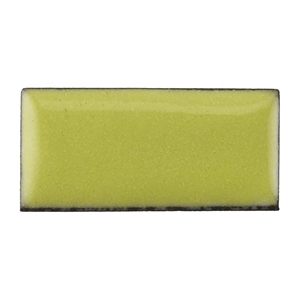 Medium Enamel Opaque #1224 Melon Yellow