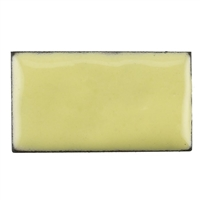 Medium Enamel Opaque #1225 Lemon Yellow