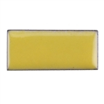 Medium Enamel Opaque Butter Yellow