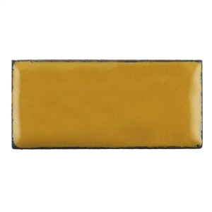 Medium Enamel Opaque #1240 Pine Yellow