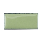 Medium Enamel Opaque #1308 Lichen Green