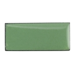 Medium Enamel Opaque Willow Green