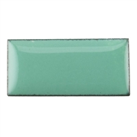 Medium Enamel Opaque #1420 Mint Green