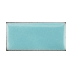 Medium Enamel Opaque #1422 Aqua Marine Green