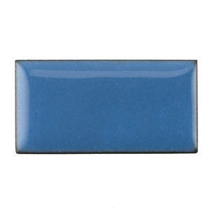 Medium Enamel Opaque #1530 Twilight Blue