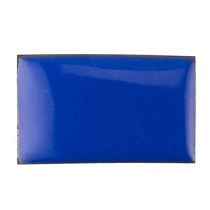 Medium Enamel Opaque #1650 Yacht Blue