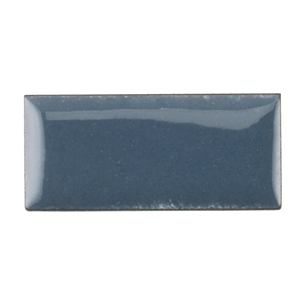 Medium Enamel Opaque #1960 Blue Gray