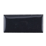 Medium Enamel Opaque Soft Black