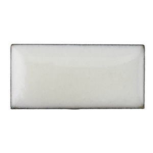 Medium Enamel #2061 Opalescent White