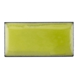 Medium Enamel Transparent #2230 Lime Yellow