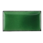 Medium Enamel Transparent #2325 Gem Green