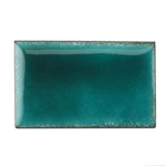 Medium Enamel Transparent #2435 Turquoise