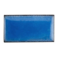 Medium Enamel Transparent #2530 Water Blue