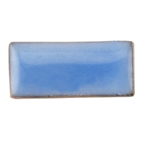 Medium Enamel Transparent #2610 Sky Blue