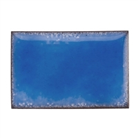 Medium Enamel Transparent #2660 Nitric Blue