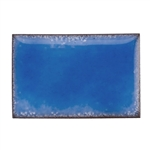 Medium Enamel Transparent Nitric Blue