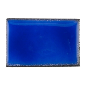Medium Enamel Transparent #2680 Prussian Blue