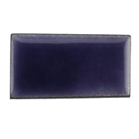 Medium Enamel Transparent #2755 Concord Grape Purple