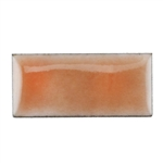 Medium Enamel Transparent Orange