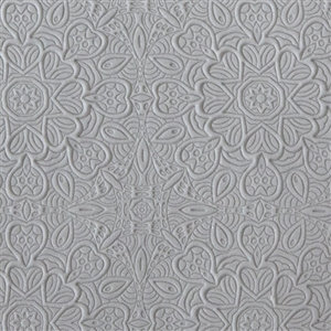 Long Mega Texture Tile - Heart Laced