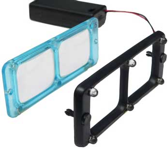 Optivisor LED Light