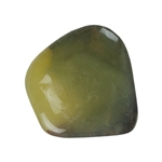 Natural Honey Opal Gemstone - Freeform Cabochon 15mm x 16m Pkg - 1