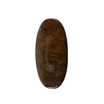 Natural Bronzite Gemstone - Cabochon Oval 32x69mm - Pak of 1
