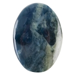 Natural Dianite Gemstone - Oval Cabochon 31mm x 44mm - Pkg/1