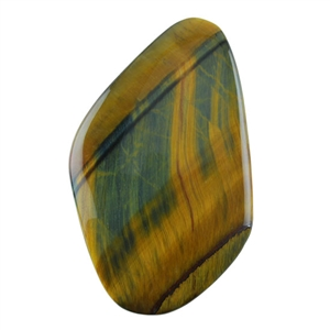 Hawk's Eye Gemstone