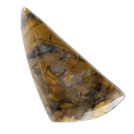 Morrisonite Gemstone - Freeform Cabochon - 34.5mm x 60mm - Pkg of 1