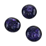Dichroic Gems - Purple