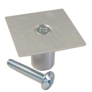 Drawer Pull Square