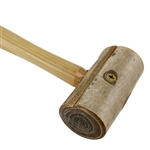 Rawhide Mallet Weighted 12 oz
