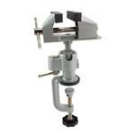 Economy Tabletop Swivel Vise