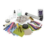 Metal Clay Basic Tool Kit with EZ960® Sterling Silver Clay
