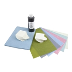 Metal Clay Polishing & Patina Kit - Patina Gel