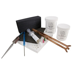 Silver & Gold Soldering Kit