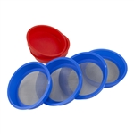 Enamel Sifter Kit