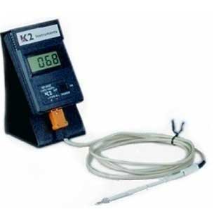 Kiln Accessory: Firefly Digital Pyrometer