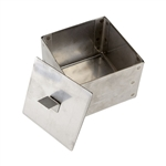 Stainless Steel Firing Box