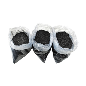 Carbon Sampler - Magic, Coal and Coconut