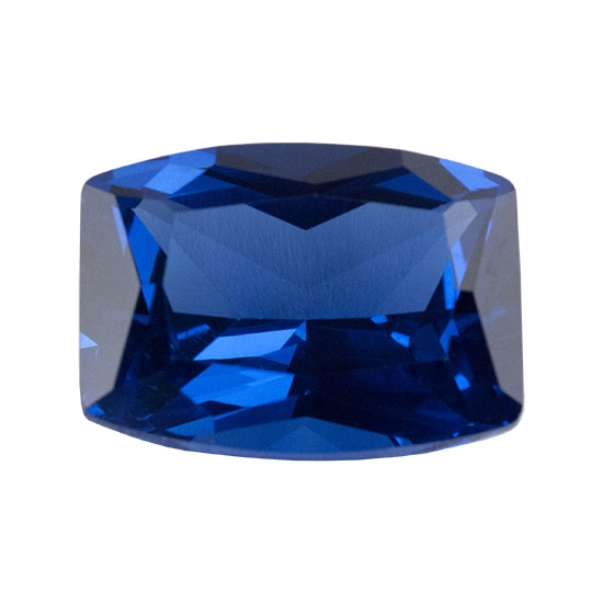 lab gemstone blue spinel barrell cool tools