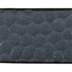 Reptile Textured Leather - 10mm Grey - 6""